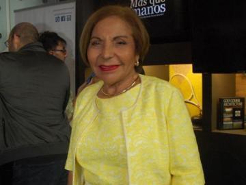 Mayín Correa desiste de continuar con el proyecto de ley de periodistas