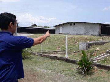 Avicultores de Capira alarmados por apagones