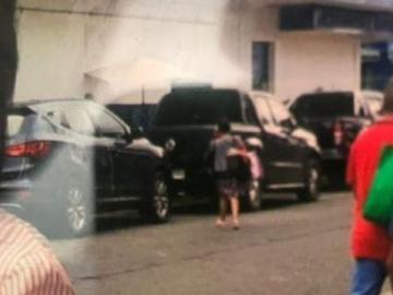 Secuestran bebé en David, Chiriquí