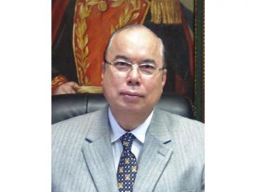 Enrique Lau Cortés, nuevo director de la CSS