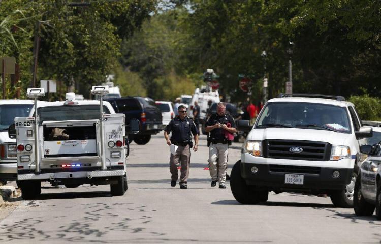 Tiroteo en Texas deja 7 muertos