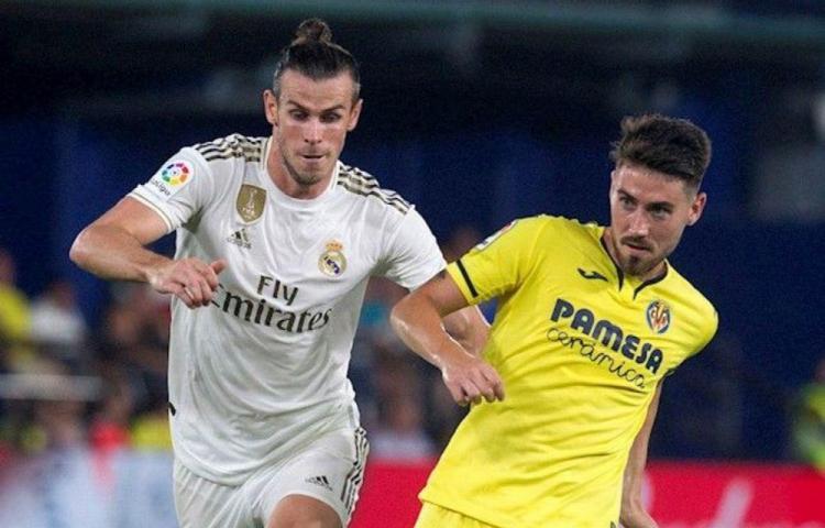 Bale evita la derrota del Real Madrid