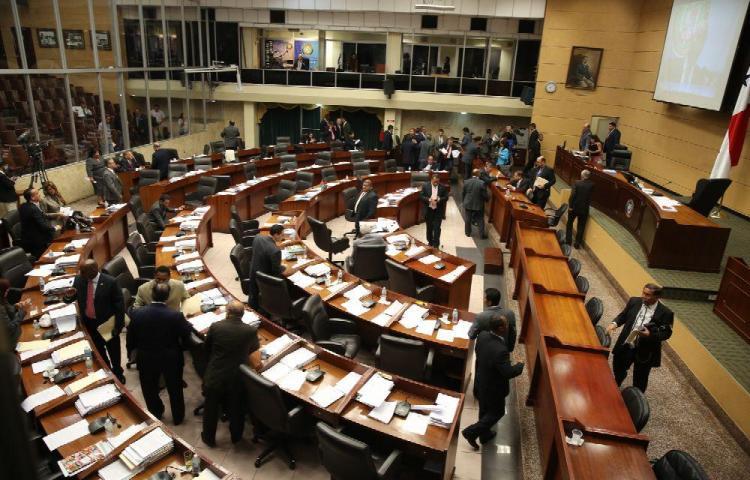 Notifican a la Asamblea Nacional sobre un proceso penal por tema de designación