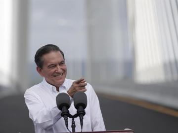 El BID financiará el proyecto de control fronterizo entre Panamá y Costa Rica