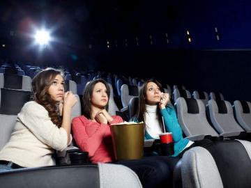Mañana presentarán películas en el Teatro Gladys Vidal