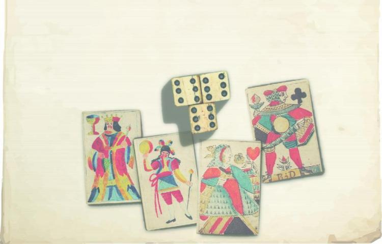 Los juegos de suerte y azar (II parte)