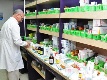 Discuten las modificaciones de la Ley 1 de medicamentos