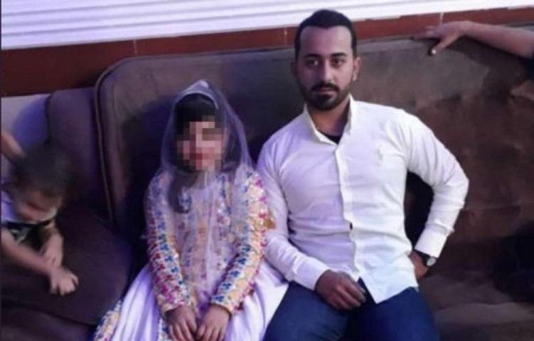 Buscan anular la boda de una niña de 9 años con un hombre