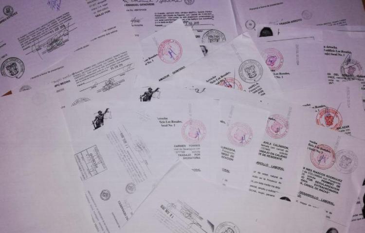 Piden agilizar los permisos de trabajo a foráneos