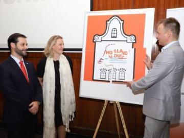 Panamá y Reino de los Países Bajos estrechan vínculos comerciales