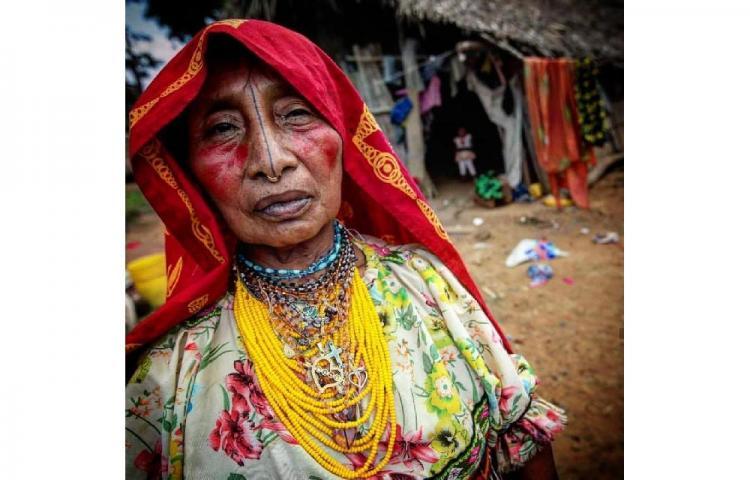 Celebran en Panamá el Día de la Mujer Indígena
