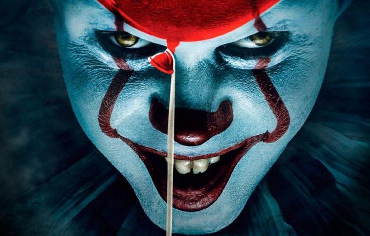 El terror llega a los cines con IT: 2