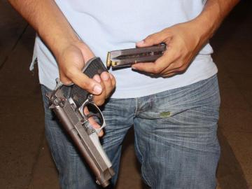 Mueren ocho narcotraficantes en un tiroteo con la Policía mexicana