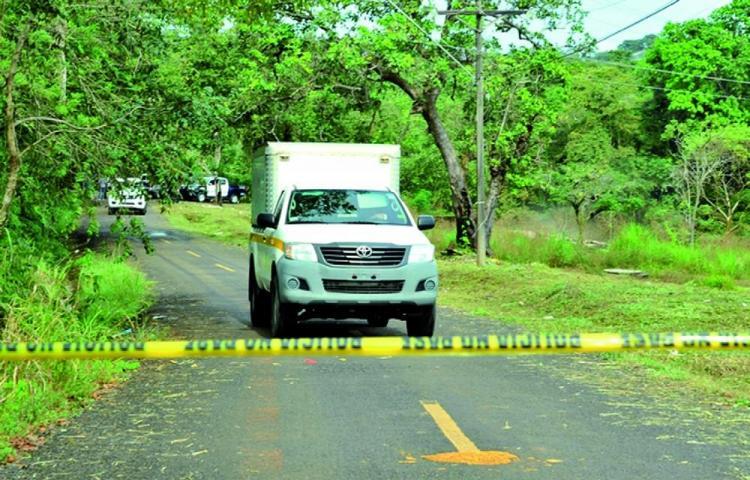Condenan a dos por crimen de 'El Chorro' de La Chorrera