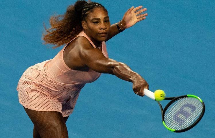 Serena jugará su décima final