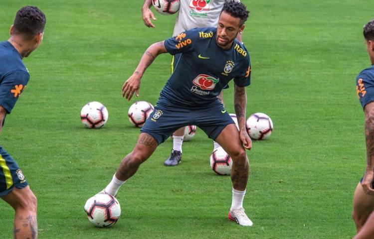 """Deco sobre Neymar: """"El fútbol no son sólo finanzas, también estar feliz"""""""