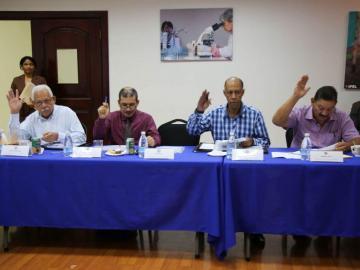 Consultas de salario mínimo inician en Colón