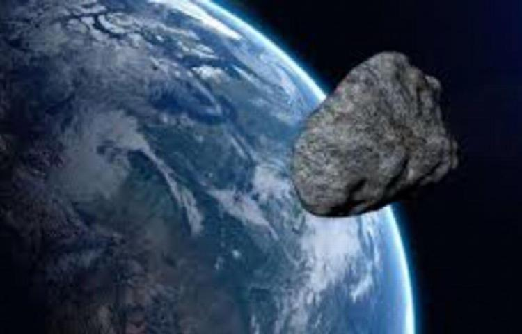 ¿Asteroide nos caerá encima?