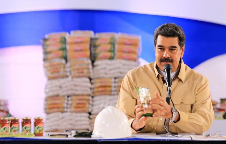 Revista Semana revela nexos Maduro y guerrilla para desestabilizar a Colombia