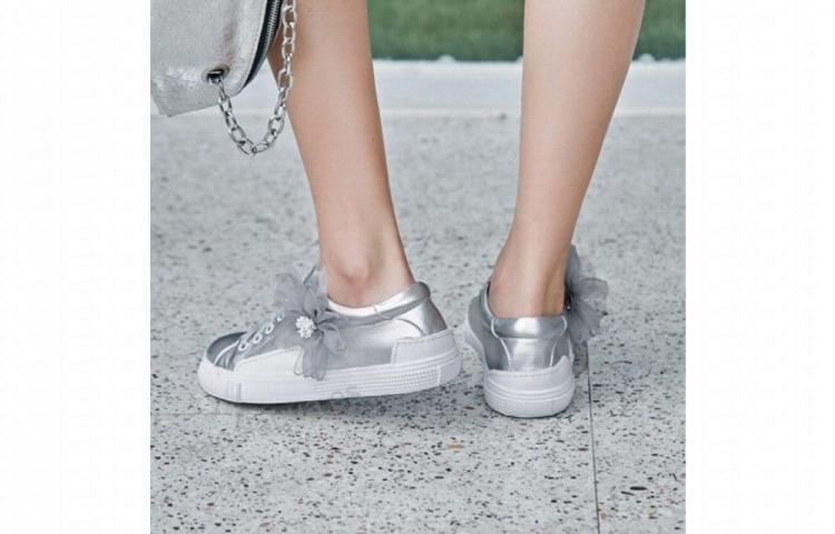 Escoge las zapatillas que se adecúe a tus necesidades