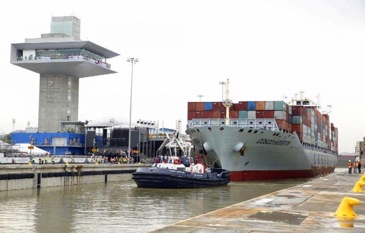 CCIAP: administración de la ACP tiene el reto de afirmar la competitiva del Canal