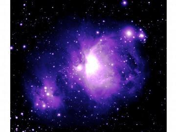 Investigadores desarrollan un proyecto para estudiar las galaxias