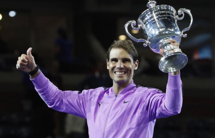Rafael Nadal agranda su leyenda en Nueva York y suma su cuarto Abierto de EE.UU