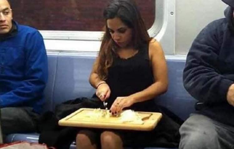 Los momentos más insólitos durante los 50 años del Metro de México