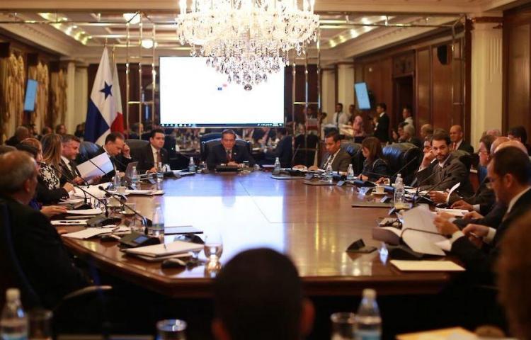 Gabinete aprueba Presupuesto del Estado para el año 2020