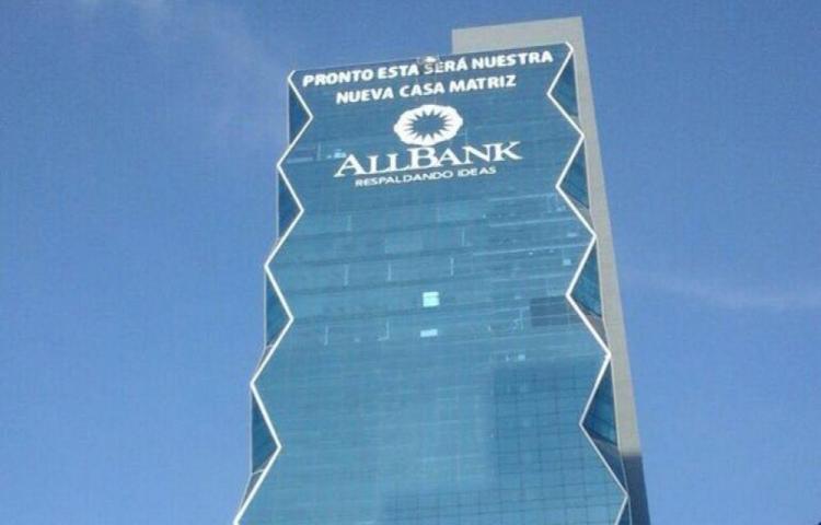 SBP asumió el control de AllBank, Corp. desde ayer