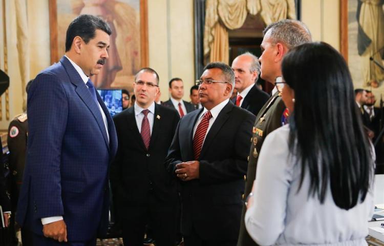 Venezuela está preparada para invadir Colombia ante un ataque, dice chavista