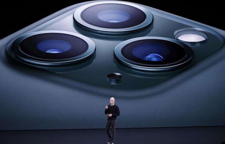 Apple opta por lo clásico con los nuevos iPhone y centra mejoras en la cámara