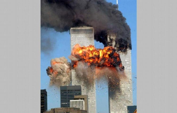 Hace 18 años ocurrió el ataque a las torres gemelas