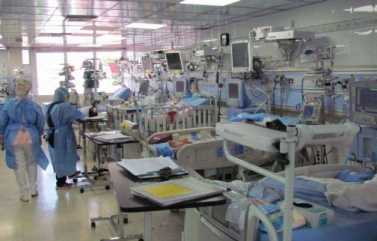 'Virus Sincitial no pone en riesgo la salud pública'