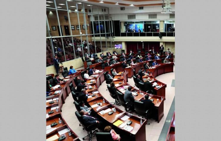 Diputados del PRD los más ausentes en dos meses
