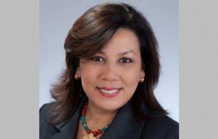 Exministra Roquebert representante de Panamá ante la OEA