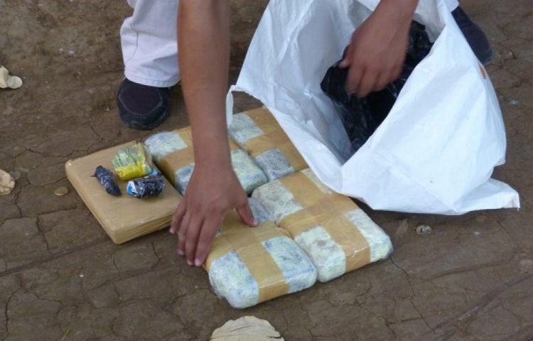 Aprehenden a funcionaria de Municipio de David con drogas