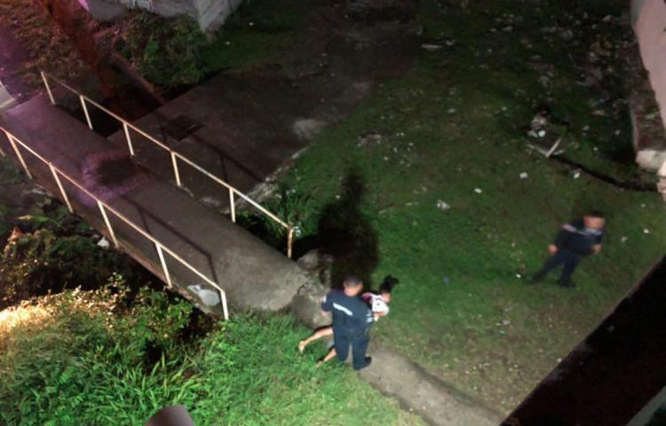 PN captura a sospechoso de asaltar local en Juan Díaz