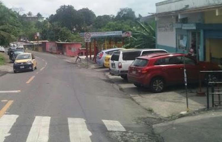 Malhechores asesinan a un hombre en Alcalde Díaz