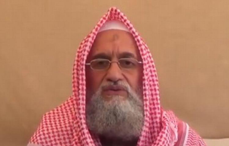 Emir de Al Qaeda llama a venganza en Occidente
