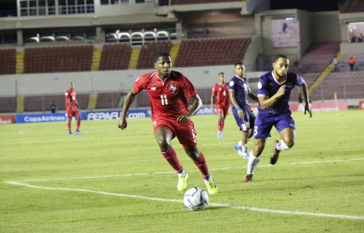 Panamá respiraun poco en el ranking de Concacaf