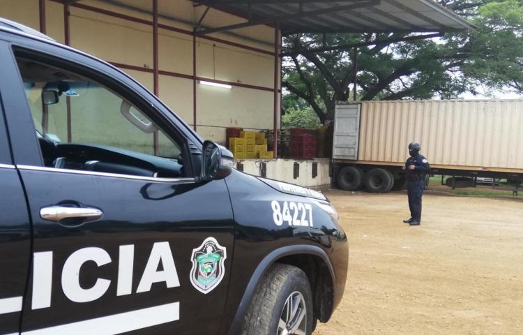 'Operación Relámpago':Desmantelan red de trata de personas en Chitré