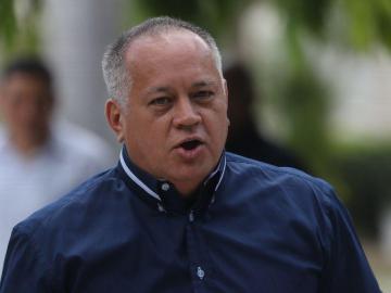 Acusan a Guaidó de estar vinculado con grupo criminal