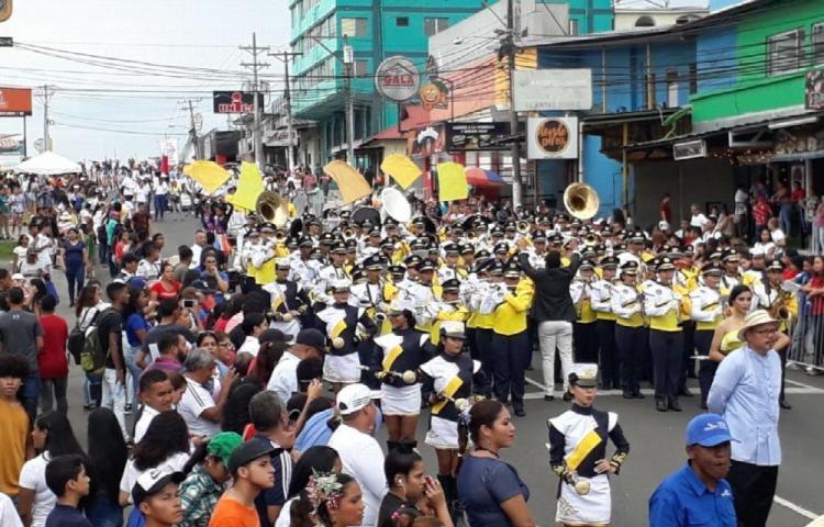 Arraiján y La Chorrera celebran su fundación