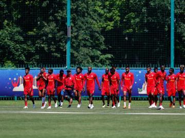Panamá preparará en Estados Unidos su partido ante México en la Liga de Naciones