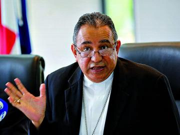 Iglesia católica a favor de proyecto de ley, que daría identidad a nonatos