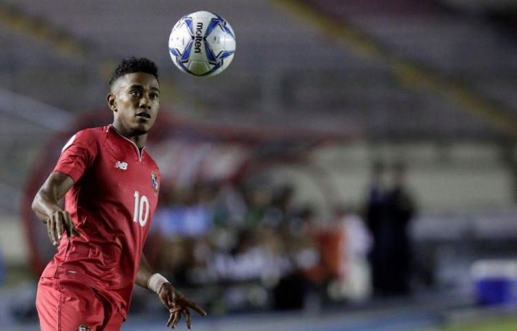 Panamá preparará en Estados Unidos su partido ante México