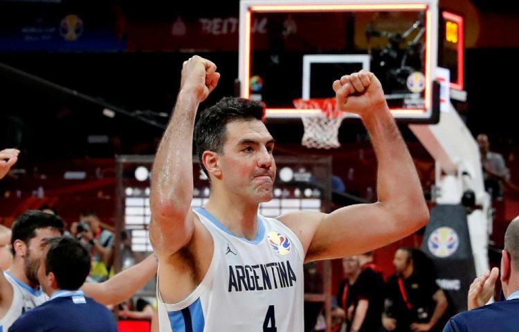 Argentina y España por la corona del baloncesto