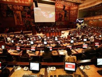 Iglesia católica de Ecuador pide no legalizar el aborto