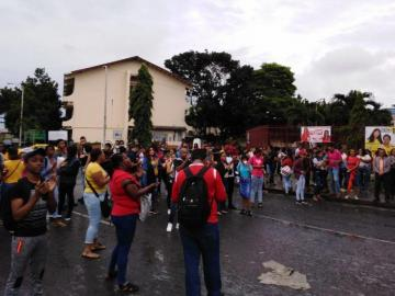 Colonenses van este martes a las calles a protestar